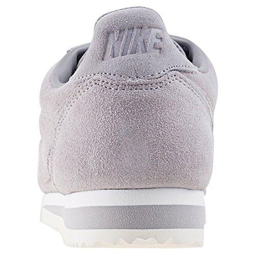 Gris Montantes Buty Se Cortez Homme Classic Nike xw6CqT4T