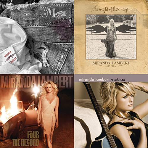 Best of Miranda Lambert (Best Of Miranda Lambert)