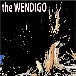 The Wendigo Audiobook