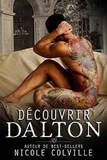 Manchester Ménages, tome 2 : Découvrir Dalton par Colville