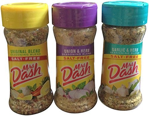 Best mrs dash salt free for 2019