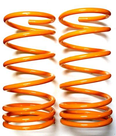 Rear Coil Spring Pair For Challenger K94/K97/K96 (20% UPRATED) 96>On aftermarket