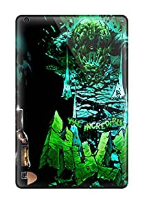 6465807I85747950 Defender Case With Nice Appearance (hulk) For Ipad Mini