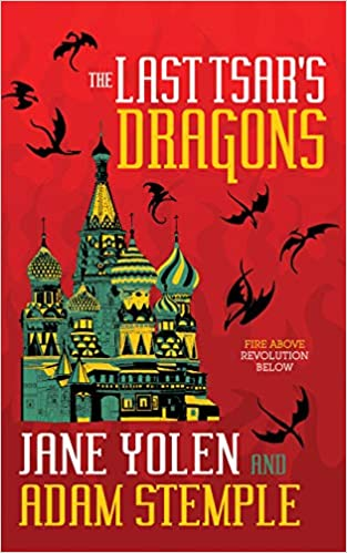 Image result for the last tsar's dragons