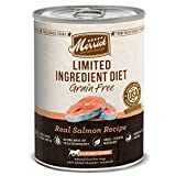 Merrick Limited Ingredient Diet Real Salmon Recipe...