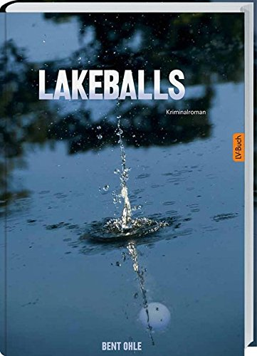 "Lakeballs, Lakeballs, dieses mal ganz ""trocken"", Golfsport.News, Golfsport.News"