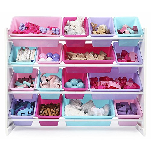 Tot Tutors WO574 Collection Organizer