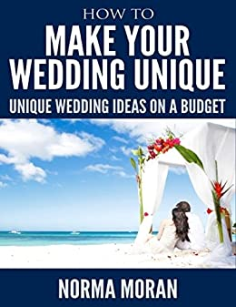 How to make your wedding unique unique for Fun wedding registry ideas