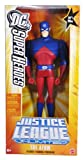 THE ATOM Justice League Unlimited 10
