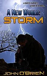 A New World: Storm (English Edition)