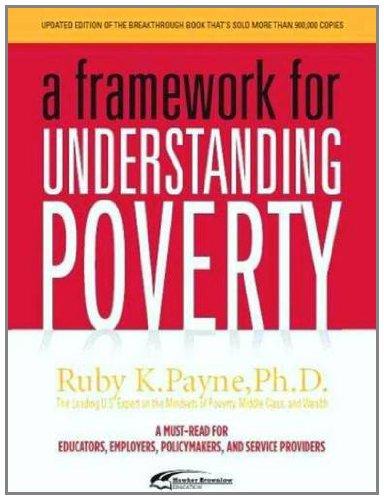 A Framework for Understanding Poverty ebook