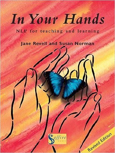 In Your Hands: NLP in ELT
