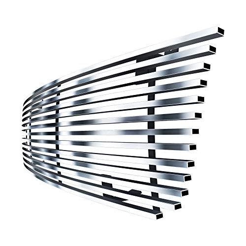 Off Roader Stainless Steel eGrille Billet Grille Grill for 1993-1997 Ford Ranger 2WD Insert 94 Ford Ranger Grille