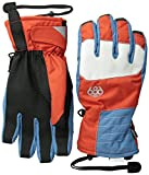 686 Men's Sammy Luebke Burner Glove, Burnt Orange, Large