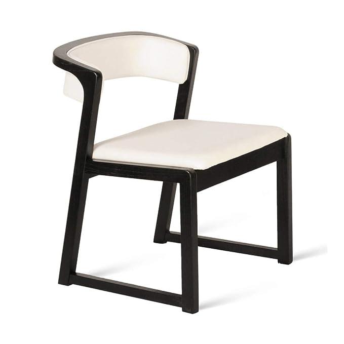 M HOME Legno Chair Indietro Chair Casa Dining Chair Creativo