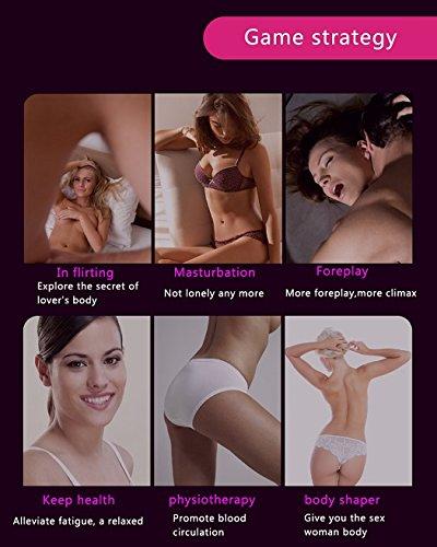 Vibrador Rabbit para para Rabbit mujeres para Incluso Satisfacción Género, Juguete, Sex toy, Multifunction g Spot vibración masaje 14657f