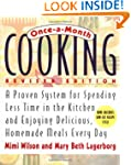 Once-A-Month Cooking, Revised Edition...