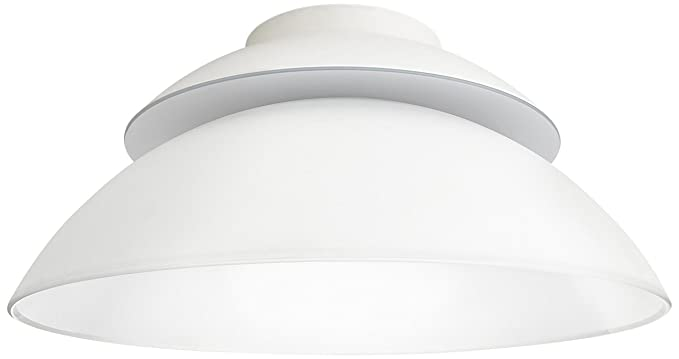 Plafoniere A Led Per Bagno Philips : Philips hue beyond plafoniera led senza bridge bianco: