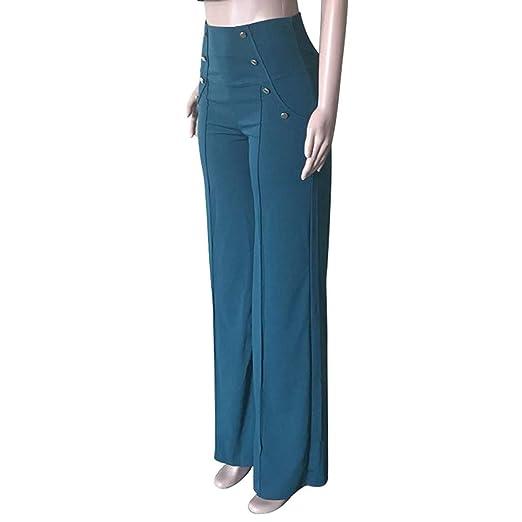 Luckycat Skinny Chino Pants PNT Noos Pantalones para Mujer ...