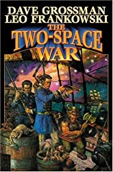 The Two-Space War (Baen Science Fiction)