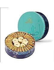Asateer Barazek Cookies, 300g - Pack of 1