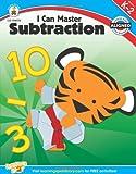 I Can Master Subtraction, Grades K - 2