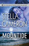 Moontide, Stella Cameron, 0373701853