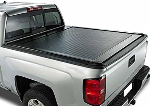 Amazon Com Pace Edwards Ultragroove Metal Tonneau Cover Kmfa19a45 2017 Ford Super Duty 8 Ft Bed F250 F350 F450 Automotive