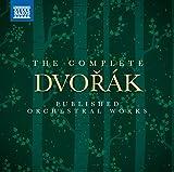 Dvorák: Complete Published Orchestral Works