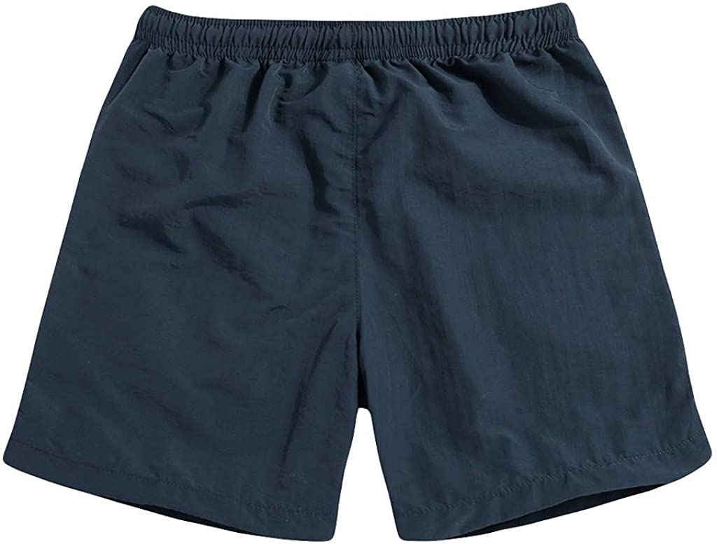 TIMEMEAN Shorts Herren Sommer Gro/ße Gr/ö/ßen Thin Schnelles Trocknen Strand Casual Sport Kurz Hose