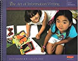 img - for The Art of Information Writing book / textbook / text book