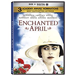 Enchanted April (2014)