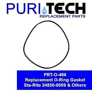 "puritech 25""tanque junta tórica de repuesto para Sta-Rite sistema 3Modular media piscina filtro S8M150/S7D75e S8D110/filtro de arena filtro s7s50& s8s70Pentair 24850–0009"
