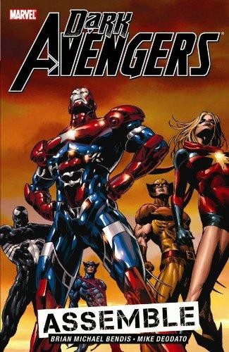 Dark Avengers, Vol. 1: Assemble (Dark Avengers 1)