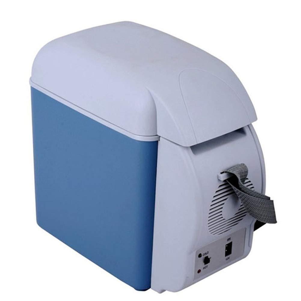 Portable Car Refrigerator 7.5L Mini Cooler Warmer 12 V Car Freezer Lovinland
