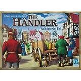 Queen Games 6011 - Die Händler