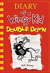 Diary of a Wimpy Kid # 11: Double Down