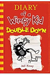 Diary of a Wimpy Kid #11: Double Down Hardcover