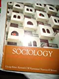 Sociology, George Ritzer and Kenneth C. W. Kammeyer, 020505935X