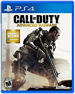 Activision Call of Duty - Juego (Replen, PS4, PlayStation 4, FPS ...
