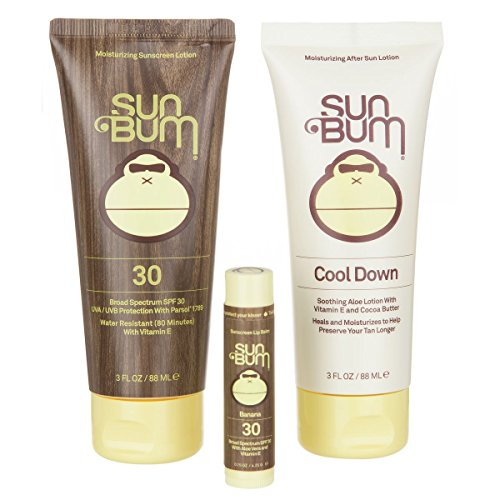 Sun Bum Travel Sized Sunscreen Hypoallergenic product image
