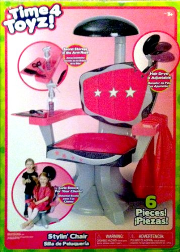 Amazon.com : Time4Toyz Stylin Chair : Other Products ...