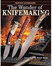 Wonder of Knifemaking