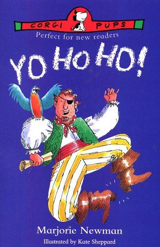 Yo Ho Ho! (Corgi Pups) pdf epub