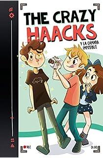 The Crazy Haacks y el reloj sin tiempo The Crazy Haacks 3 ...