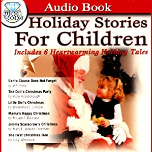 Holiday Stories for Children Audiobook