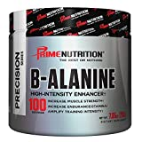 Prime Nutrition B-Alanine Supplement, 200 Gram