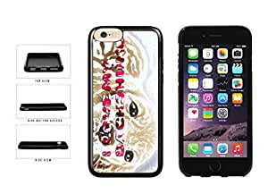 I Love my Daschund TPU RUBBER Phone Case Back Cover Apple iphone 6 4.7 ( es screen) includes fashion case Cloth and Warranty Label