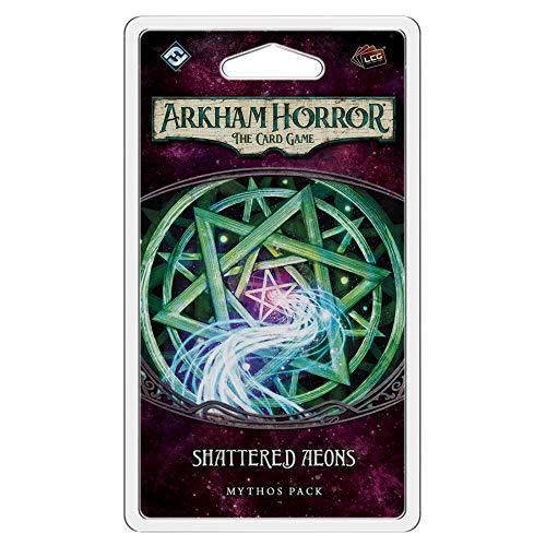 FFG AHC25 Arkham Horror TCG: Shattered