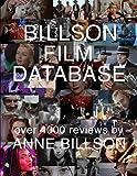 Billson Film Database